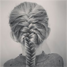 Braids, Dreadlocks, Hair Styles, Beauty, Instagram, Bang Braids, Hair Plait Styles, Cornrows, Braid Hairstyles