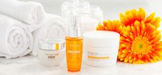 Take a 3-prong approach to your Summer skincare routine with Avon's ANEW Skincare products. Start with the peel pads to retexturize your skin. Moisturize with the AHA Refining Cream. Finally, protect your skin from the sun with the ANEW Vitamin C Brightening Serum! #AvonRep