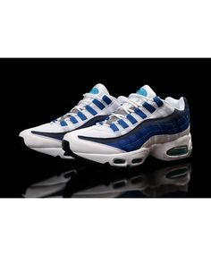 sale retailer 40764 ec9a0 Nike Air Max 95 is very comfortable and durable not to mention great  looking.