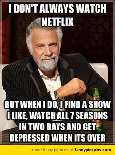 Netflix Meme So true! lol