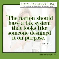 #TaxAdviser #TaxPreparation