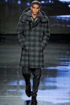 Z Zegna - Zakaria Khiare men's fashion