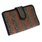 Billeteras en Caña Flecha para mujer. Diseño y exclusividad.
