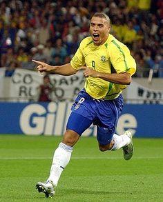 3. Ronaldo Por lucasfazlistas