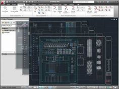 Best Electrical CAD Institute in Delhi, India - Wizcrafter offers Electrical CAD diploma courses & job oriented certification training for engineering students & professionals with Advanced AutoCAD Electrical design software in Delhi, India @ reasonable Fees. Electrical Cad, Electrical Engineering, Electrical Design Software, Autocad Training, Cad Services, Cad Designer, Autodesk Inventor, Engineering Consulting, Science And Technology
