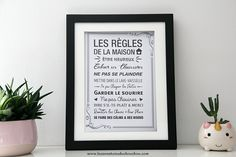 My Little DaVinci, le cadre astucieux Lettering, Diy, Bonheur, Keep Smiling, Cuddling, Search, Projects, Bricolage, Drawing Letters