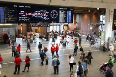 Nye togtider for NSB #reisetider NSB endrer rutetabellene sine