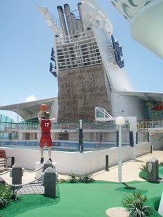 royal caribbean adventure of the seas, pinterest | Royal Caribbean International - Adventure of the Seas