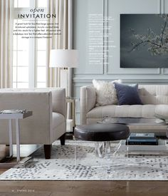 335 best mitchell gold bob williams images living room living rh pinterest com