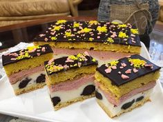 """Apácák titka"" Cheesecake, Dessert Recipes, Food, Caramel, Cheesecakes, Essen, Meals, Desert Recipes, Yemek"