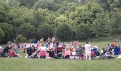 Free Kid Concerts in the Indy area this summer (Mondays at 10am)