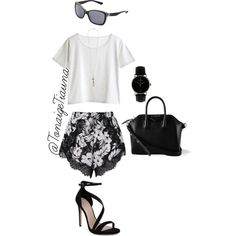 """Untitled #62"" by tonaigetiauna on Polyvore"