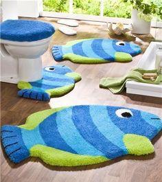 balık-desenli-banyo-takımları