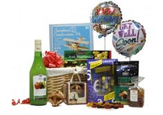 Great Minds Gift Basket - A fruit and puzzles get well basket. Can be themed with a balloon. Gift Baskets For Him, Gifts For Him, Get Well Baskets, Cool Gifts, Puzzles, Balloons, Fruit, Puzzle, Riddles