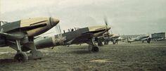 Borbeni avioni: Heinkel He 112