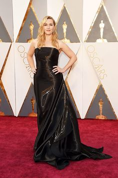 OSCAR 2016 Kate Winslet