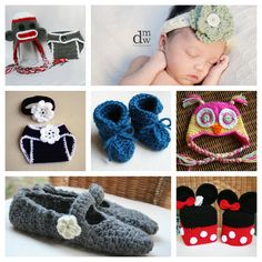 Baby Hats, Accessories, & Newborn Photography Props