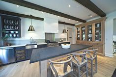 another view of this great kitchen  http://www.pcmnow.com/