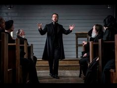 BRIMSTONE - Official Trailer - YouTube