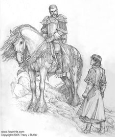 """Richard stood below the knight, feeling as if the man could see right through him. """"If you ever want to be a knight, Richard, you can start by protecting the king."""" Richard gulped. That's what he was trying to do...sort, of anyway."""