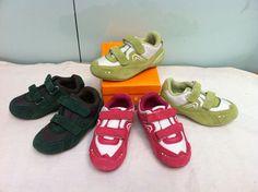 48984927e903f8 Kinder Schuhe Mädchen Jungen Sportschuhe Sneaker Halbschuhe Echtleder 22  Bis 28