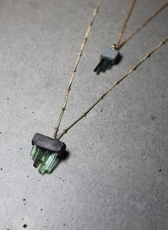 Image result for concrete jewelry