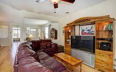 #LivingRoom #Couch #TV #Interior