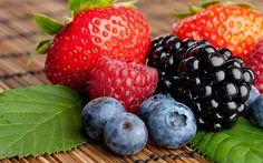 #berries