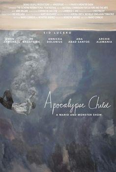 'Apocalypse Child' (2015)