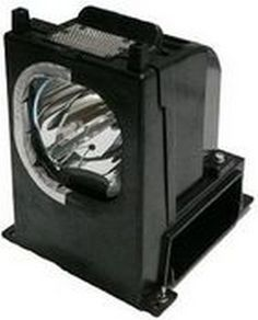 TWD Replacement Lamp With Housing For Mitsubishi TVs   150 Day Warranty
