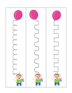 * VBS: Ballonnen! 3-3