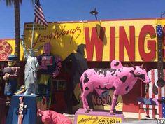 Long Wong's Wings. phoenix az