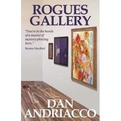 Rogues Gallery (McCabe and Cody Casebooks - Volume 1)