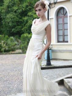 Pretty dresses are pretty
