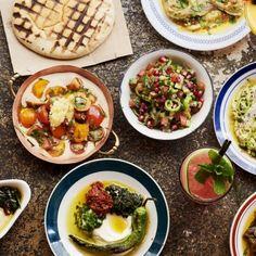 London Restaurant Guide: Best New Restaurants of 2016