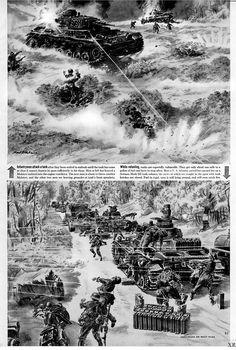 1942... killing tanks! | Flickr - Photo Sharing!