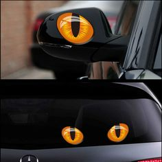 Searching for affordable Mini Cooper Eyes Stickers in Automobiles & Motorcycles? Buy high quality and affordable Mini Cooper Eyes Stickers via sales. Enjoy exclusive discounts and free global delivery on Mini Cooper Eyes Stickers at AliExpress Stickers 3d, Window Stickers, Funny Stickers, Stickers Online, Bumper Stickers, B13 Nissan, Autos Nissan, Mini Cooper, Car Decals