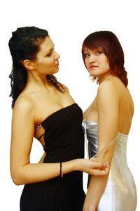Angelina jolie lesbian partners