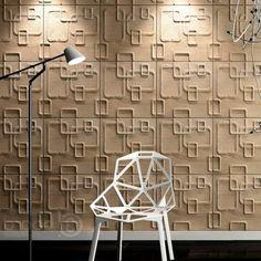 Panneaux muraux sur pinterest pl tre poli - Panneaux muraux decoratifs ...