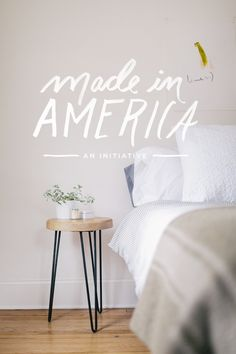 Made in America Movement with Pickwick and Weller | The Fresh Exchange