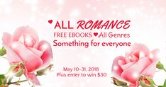 Win a $30 Gift Card from All Romance