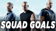 16 Ultimate Squad Goals Through History