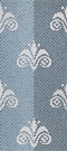 #Bisazza #Decori 2x2 cm Palmira Grey | #Porcelain stoneware | on #bathroom39.com at 2760 Euro/box | #mosaic #bathroom #kitchen