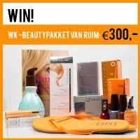 Beautypakket-ruim-300-euro-wk-pakket-winactie+http://www.thebeautymusthaves.com/beauty/win-wk-beauty-pakket-van-ruim-300-euro/