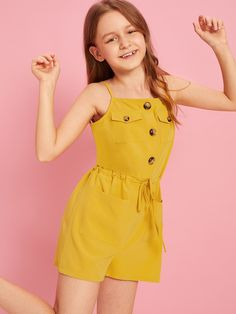 Cute Outfits For Kids, Cute Summer Outfits, Kids Outfits Girls, Cute Girl Outfits, Trendy Outfits, Girls Fashion Clothes, Tween Fashion, Girl Fashion, Fashion Outfits