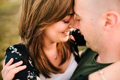 Happy couple close up portrait. Close Up Portraits, Donegal, Engagement Shoots, Ireland, Irish, Wedding Photography, Adventure, Couple Photos, Couples