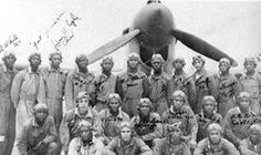Black History Month – Day 18 Spotlight: Tuskegee Airmen The Tuskegee Airmen is the popular name of a group of African American pilots who fought in World War II. Tuskegee University, Tuskegee Airmen, P51 Mustang, Fighter Pilot, Fighter Aircraft, Black History Facts, American Soldiers, African American History, Military History