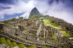 There are many routes to Machu Picchu that retain their appeal to visitors each year. If you want to avoid following the crowd, we have devised a list of alternative treks to Machu Picchu. The most popular of the treks is the Inca Trail – the only one taking you directly to the Inca ruin. […] The post Alternative Treks To Machu Picchu: Defy The Norm appeared first on Mountain IQ. Machu Picchu, Mountain City, Site Archéologique, Inka, Hiking Tours, Peru Travel, Virtual Tour, Ponds, Francisco Pizarro