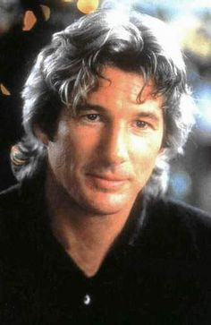 Richard Gere...not so much