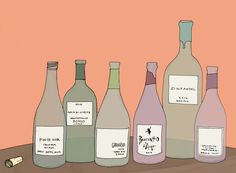 10 awesome wine and turkey pairings http://winefolly.com/tutorial/10-outstanding-wines-with-turkey/